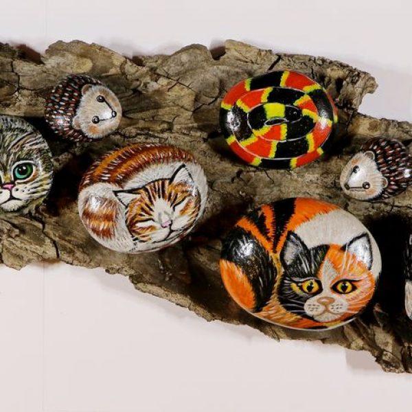 Удивительные камни