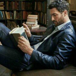 Новинки для читающих мужчин