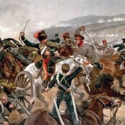 Крымская кампания 1854-1855 глазами англичанина.