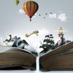 Читая фантастику – развиваем креативность