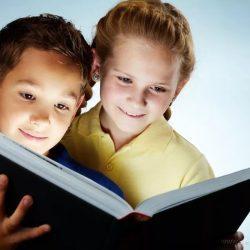 Школьники, для вас книги, которые читали ещё ваши мамы!