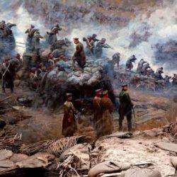 Новые книги об известной и неизвестной Крымской войне