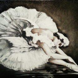 Анна Павлова – муза русского балета